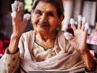 'गुलाबो सिताबो' की एक्ट्रेस फारुख जाफर का 89वें साल की उम्र में ब्रेन स्ट्रोक से निधन बॉलीवुड,Bollywood - Money Bhaskar