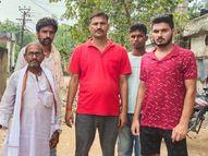 इलाज के लिए पटना लाने में बेटे की मौत, सदर अस्पताल में मां-बेटी की हालत गंभीर भोजपुर,Bhojpur - Money Bhaskar