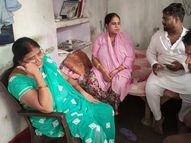 मिडिल स्कूल की प्रिंसिपल से 50 हजार, एक अन्य महिला से बातों-बातों में ठगे एक लाख के गहने रोहतास,Rohtas - Money Bhaskar