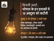 टीला जमालपुरा, नरेला शंकरी विलेज में 6 घंटे, ओल्ड मिनाल में 4 घंटे और न्यू मार्केट-रंगमहल में 3 घंटे सप्लाई नहीं|भोपाल,Bhopal - Money Bhaskar