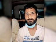 टावर से बैट्री चोरी के मामले में एक आरोपी गिरफ्तार|सादुलपुर,Sadulpur - Money Bhaskar
