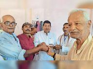 उमवि सुखासनी की व्यवस्था में सुधार का सांसद ने दिया भरोसा|मधेपुरा,Madhepura - Money Bhaskar