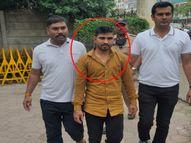 मंगेतरके केस कराने के बाद दूसरी पीड़िता ने भी शिकायत की, बोली- उससे 40 लाख ऐंठ चुका|इंदौर,Indore - Money Bhaskar