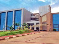 सेक्टर में ग्रोथ; जाे निजी कंपनी आईटी पार्क बनाएगी, उसे पीपीपी मोड पर बाहरी जमीनें भी मिलेंगी|भोपाल,Bhopal - Money Bhaskar