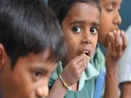 150 पोषक पालक और 200 स्वयंसेवी संस्थाएं रखेंगी कुपोषित बच्चों का ख्याल|भोपाल,Bhopal - Money Bhaskar