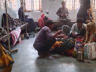 निजी अस्पताल मरीजों का आकड़ा स्वास्थ विभाग को देने में कर रहा है आनाकानी, नगरपालिका भी कर रही है लापरवाही अशोकनगर,Ashoknagar - Money Bhaskar