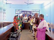कुमारखंड ब्लाॅक परिसर में विधिक जागरुकता शिविर का हुआ आयोजन कुमारखंड,Kumarkhand - Money Bhaskar
