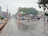 बारिश देगी बिजली संकट से राहत, 10 लाख यूनिट खपत घटेगी, डेढ़ घंटे कटौती कम होगी|सीकर,Sikar - Money Bhaskar