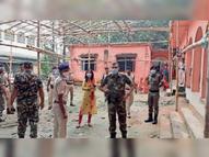 पंचायत चुनाव के चाैथे चरण में पटना के कई बूथ खतरनाक, जहां खतरा वहां से लाइव वेबकास्टिंग पटना,Patna - Money Bhaskar