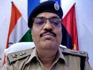चोरों से लूट के एक लाख रुपए लेकर आपस में बांटा, दारोगा सहित चार पुलिसकर्मी गिरफ्तार फिरोजाबाद,Firozabad - Money Bhaskar