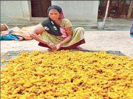 राज्य की पहली मलबरी सिल्क कंपनी की होंगी मालकिन, निर्माण से लेकर ब्रांडिंग तक सब महिलाएं ही करेंगी पटना,Patna - Money Bhaskar
