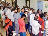 वायरल के मरीज में डेंगू और डेंगू वाले में कोरोना के लक्षण; अच्छी बात ये- रिकवरी 8 दिन में|भोपाल,Bhopal - Money Bhaskar
