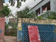 कैंपस में महिला सुरक्षाकर्मियों को ठहराया, पुलिसकर्मियों ने छात्रों से कहा- घर जाओ, 25 अक्टूबर के बाद आना पटना,Patna - Money Bhaskar