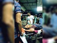 ब्यूटी पार्लर के सामने लगा दी बाइक, मना करने पर संचालिका व उसके स्टाफ को मार दी गोली पूर्णिया,Purnia - Money Bhaskar
