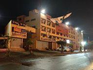 भाजपा कार्यालय के सामने लगा था सफेद झंडा, सोशल मीडिया पर फैलाई अफवाह, पुलिस ने हटवाया झंडा बैतूल,Betul - Money Bhaskar