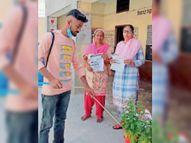 जिले में 5 दिन में डेंगू के 32 नए मरीज मिले, कुल 112 फ्रिज व कूलरों में सबसे ज्यादा मिल रहा है डेंगू लारवा|नवांशहर,Nawanshahr - Money Bhaskar