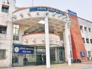 10वीं-12वीं में असाइनमेंट लागू लेकिन अनिवार्य नहीं, आधे छात्र ही लिखकर जमा कर रहे रायपुर,Raipur - Money Bhaskar