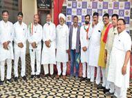 छाया विधायक का आरोप जिनके कारण चुनाव हारे वे सत्ता के शीर्ष पदों पर रायपुर,Raipur - Money Bhaskar