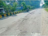 सिटी की 10 रोड काॅमर्शियल होंगी, सुभाना क्राॅसिंग पर अंडरपास के लिए रेलवे को मिलेंगे 7.71 करोड़|जालंधर,Jalandhar - Money Bhaskar