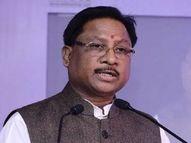 भाजपा ने मुख्यमंत्री को लोकप्रिय बताने वाले सर्वे को प्रायोजित बताया, अमित जोगी ने दी तंज भरी बधाई रायपुर,Raipur - Money Bhaskar