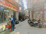 आधा थैला पटाखा मिला, 2 पर केस; दुकानदार बोला 2 साल पुराने थे, चलाकर देख लो एक भी नहीं चलेगा पटियाला,Patiala - Money Bhaskar