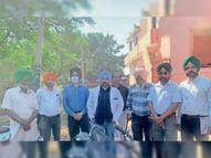 डेंगू के 38 केस और मिले इनमें 25 शहर से, 4 दिन में 8 इलाकाें से 76 पीड़ित आए सामने पटियाला,Patiala - Money Bhaskar