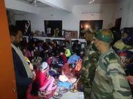 मुख्यमंत्री ने भिलाई के यात्रियों से फोन पर बात की, कहा- आप लोग जल्दी ही घर पहुंचेंगे|भिलाई,Bhilai - Money Bhaskar