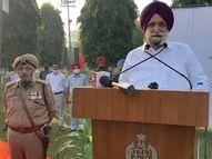 BSF से ज्यादा पंजाब पुलिस करती है काम; आतकंवाद खत्म किया, भारत-पाक जंग में भी बड़ा योगदान|जालंधर,Jalandhar - Money Bhaskar