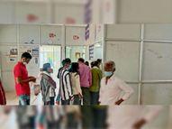 जिला अस्पताल में रेडियोलॉजिस्ट नहीं, सीटी स्कैन की रिपोर्ट नहीं मिलने से इलाज में देरी राजनांदगांव,Rajnandgaon - Money Bhaskar