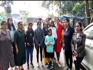 उत्तराखंड की भारी बारिश, भूस्खलन से फंस गए थे 55 यात्री, CM ने भेजी थी मदद|भिलाई,Bhilai - Money Bhaskar