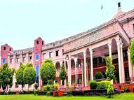 जमीन की धोखाधड़ी करने वालों के खिलाफ दर्ज होंगे केस, डायरी के सौदे में डेमला को जेल भेजा|इंदौर,Indore - Money Bhaskar