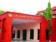 MA सेकंड और LLB 6th सेमेस्टर का रिजल्ट आ सकता है,B.Com में लगेगा वक्त|इंदौर,Indore - Money Bhaskar