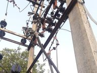 शॉपिंग सेंटर, गुमानपुरा समेत शहर में 36 से ज्यादा जगहों पर बंद रहेगी बिजली, KEDL ने लिया है शट डाउन कोटा,Kota - Money Bhaskar