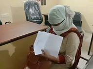 विवाद के बाद पति से अलग रहती थी महिला, पहले कहा शादी करूंगा, दबाव डालने पर मुकरा|ग्वालियर,Gwalior - Money Bhaskar