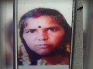 अज्ञात वाहन ने बाइक में टक्कर मारी, पति-पत्नी और बेटा गिरा, गमी में शामिल होकर लौट रहे थे|दतिया,Datiya - Money Bhaskar