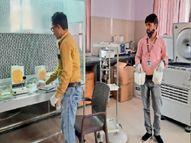 बीते 48 घंटे में 147 नए केस, अब प्लेटलेट्स का संकट- आरबीएम से रोज निराश लौट रहे 10 से 12 लोग भरतपुर,Bharatpur - Money Bhaskar