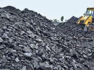 कोयला सप्लाई सुधरी, डिमांड 4000 मेगावाट कम, बिजली कटौती बंद|जयपुर,Jaipur - Money Bhaskar