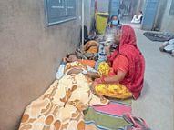 24 मरीजों की जांच में 2 पॉजिटिव, एक मौत बीकानेर,Bikaner - Money Bhaskar