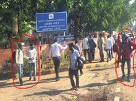 मुंबई से जयपुर बिना बिल जेम्स-ज्वेलरी की रोज नॉन स्टॉप उड़ानें; भास्कर ने पकड़वाई 96 लाख रुपए की टैक्स चोरी|जयपुर,Jaipur - Money Bhaskar