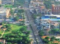 मंत्री ने 3 घंटे टोंक रोड से जुड़ा हर बिंदु खंगाला; फिर 11 पॉइंट पर काम तत्काल शुरू करने के आदेश दिए|जयपुर,Jaipur - Money Bhaskar