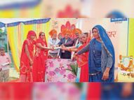 क्रेडिट आउट रिच अभियान की धरमपुरी से हुई शुरुआत|धरमपुरी,Dharmpuri - Money Bhaskar