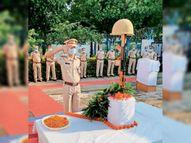 देश की अखंडता-संप्रभुता बनाए रखना सभी की जिम्मेवारी गया,Gaya - Money Bhaskar