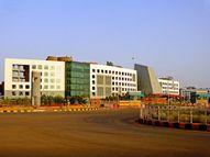 रायपुर, राजनांदगांव, दुर्ग और बस्तर समेत 8 जिले के अधिकारियों की अदला-बदली|रायपुर,Raipur - Money Bhaskar