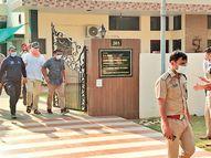 मारकर बेडरूम में गाड़ दी मंगेतर की लाश, बदबू न आए इसलिए इंटरनेट पर देख केमिकल और सेंट डाला पटियाला,Patiala - Money Bhaskar