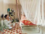 मरीजों काे रिकवर होने में लग रहे 5 से 7 दिन, पहले 3-4 दिन में हो जाते थे ठीक अमृतसर,Amritsar - Money Bhaskar
