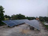 छत्तीसगढ़ में बिजली संकट नहीं, फिर भी छोटे उद्योगों की सोलर एनर्जी में रुचि, महीने में 500 रजिस्ट्रेशन|रायपुर,Raipur - Money Bhaskar