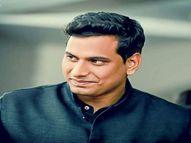 भिलाई विधायक देवेंद्र यादव ने की शिकायत; गलत खबर प्रकाशित कर सरकार की छवि खराब करने का आरोप भिलाई,Bhilai - Money Bhaskar