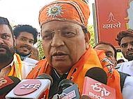 ऐसी सरकार नहीं करवा सकती विकास, वल्लभनगर-धरियावाद की जनता बीजेपी को देगी वोट|जयपुर,Jaipur - Money Bhaskar
