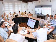 CM ने उत्तराखण्ड त्रासदी के पीड़ित परिवारों के आश्रितों को अनुकम्पा नियुक्ति की बहाल|जयपुर,Jaipur - Money Bhaskar