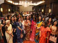 सांसद दिया कुमारी ने कहा-ब्रेस्ट कैंसर से जुड़ी सामाज की नकारात्मक सोच और शर्म को मिटाने की है जरूरत|जयपुर,Jaipur - Money Bhaskar